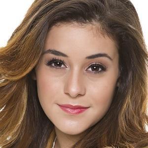 Gospel Singer Michely Manuely - age: 21