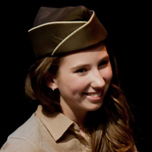 Voice Actor Michelle Creber - age: 21