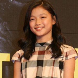 TV Actress Kim Yoo-jung - age: 21