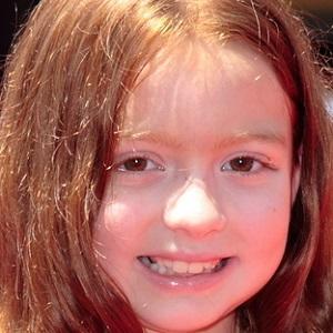 Movie actress Piper Mackenzie Harris - age: 17