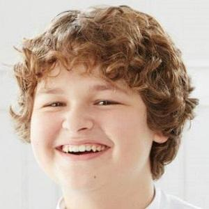Chef Alexander Weiss - age: 20