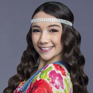 Dancer Kamryn Beck - age: 17