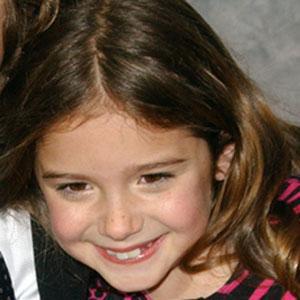 Movie actress Laura Kesling - age: 17