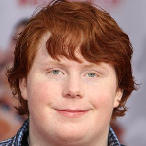 TV Actor Tucker Albrizzi - age: 17
