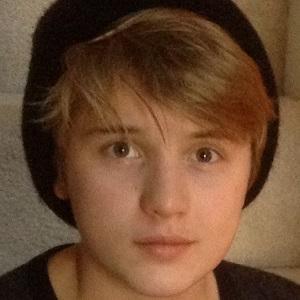 John-Robert Rimel - age: 20