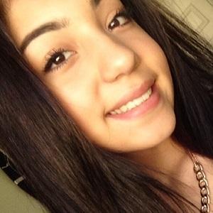 web video star Angelina Eslora - age: 21
