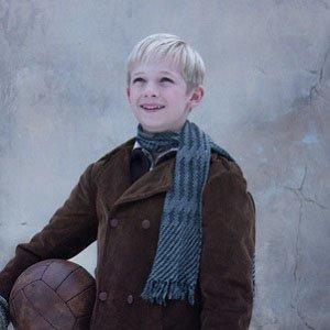 Movie Actor Nico Liersch - age: 21