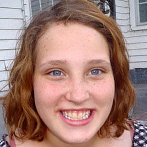 Reality Star Lauryn Thompson - age: 20