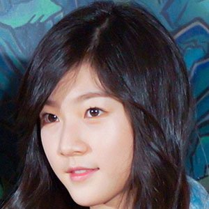 Movie actress Kim Sae-ron - age: 16