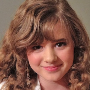 web video star Piper Reese - age: 16