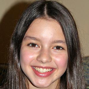 Voice Actor Fatima Ptacek - age: 16