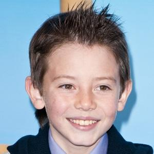 TV Actor Griffin Gluck - age: 16