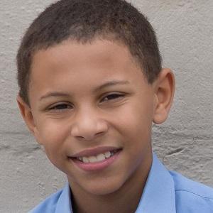 Activist Jaylen Arnold - age: 16