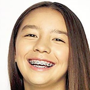 Reality Star Cara Gosselin - age: 16