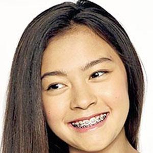 Reality Star Madelyn Gosselin - age: 16