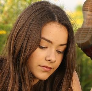 World Music Singer Angela Vazquez - age: 20