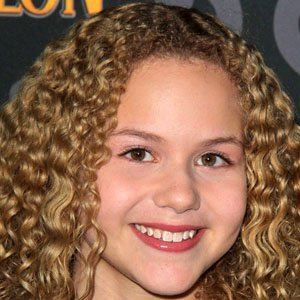 TV Actress Isabella Acres - age: 16