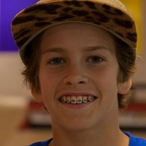 Skateboarder Jagger Eaton - age: 19