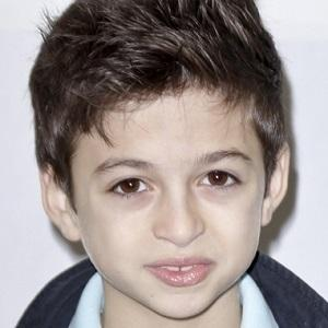 TV Actor JJ Totah - age: 19