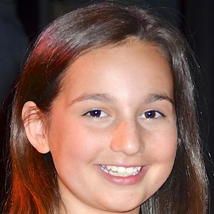 Composer Emily Bear - age: 15