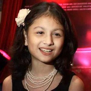 TV Actress Saniya Anklesaria - age: 19