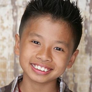 Dancer Ryan Phuong - age: 19