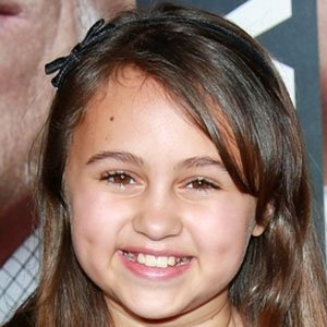 TV Actress Mary-Charles Jones - age: 19