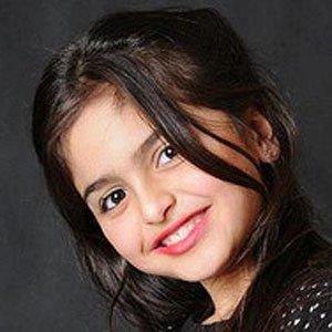 Pop Singer Hala Al Turk - age: 15