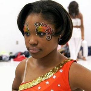 Dancer Crystianna Summers - age: 15