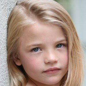 Soap Opera Actress Lucy Merriam - age: 18
