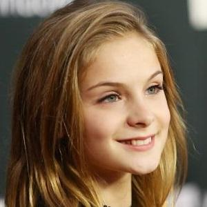TV Actress Brighton Sharbino - age: 15
