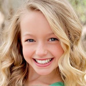 Dancer Jaycee Wilkins - age: 15