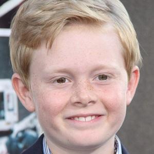 Movie Actor Jakob Davies - age: 17