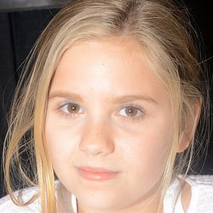 TV Actress Kyla Kenedy - age: 17