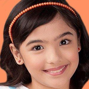 TV Actress Andrea Brillantes - age: 14