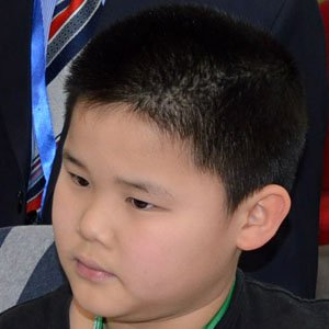 Chess Player Awonder Liang - age: 17