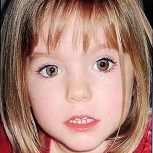 Madeleine McCann - age: 17
