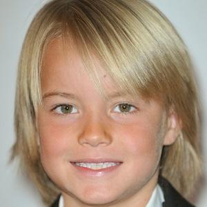 Soap Opera Actor Tate Berney - age: 17