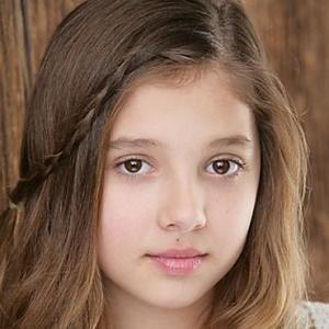 model Emma Engle - age: 17