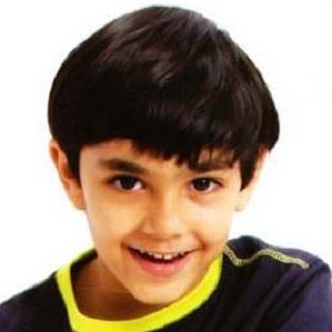 Tanishq Abraham - age: 18