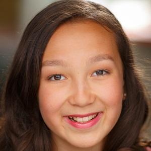 Pop Singer Raina Harten - age: 17