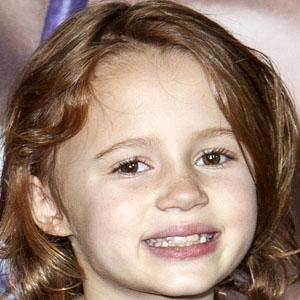 TV Actress Maggie Elizabeth Jones - age: 17