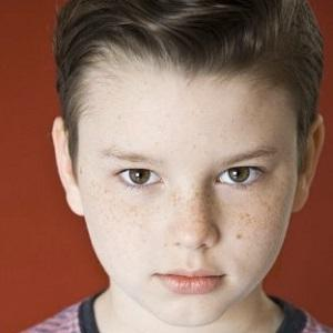 TV Actor Landon Gimenez - age: 17
