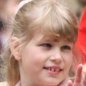 Royalty Louise Windsor - age: 17