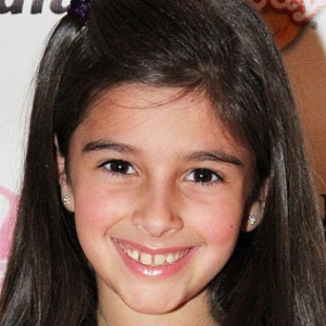 Soap Opera Actress Lauren Boles - age: 17