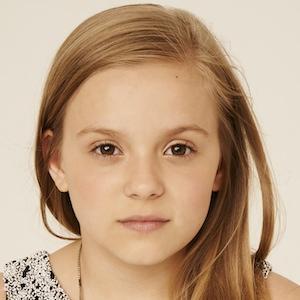 TV Actress Maisy Stella - age: 17