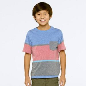 TV Actor Forrest Wheeler - age: 16