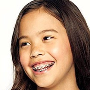 Reality Star Hannah Gosselin - age: 17