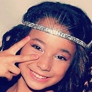 web video star Sophia Montero - age: 17