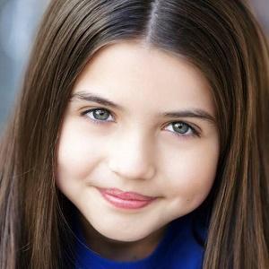 Movie actress Gracie Whitton - age: 16